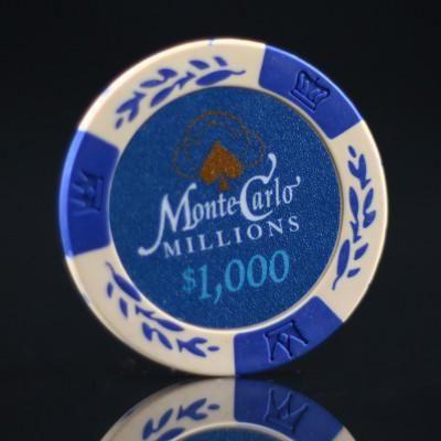 Monte Carlo 1000 chip