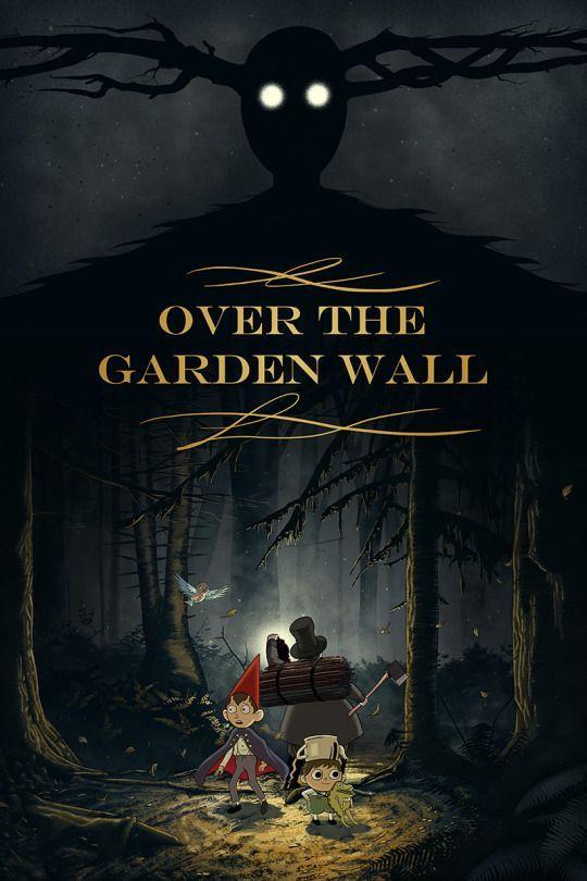 Мультсериал По ту сторону изгороди (Over the Garden Wall) | Cartoon Network | thevideo.one - смотреть онлайн