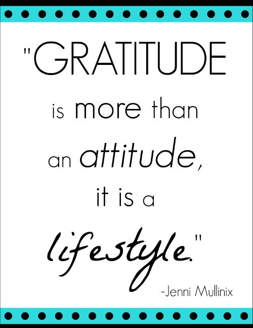 475 Words Essay on Gratitude