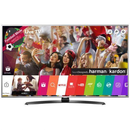 LG 55UH668V – 4K + Smart TV + diagonală generoasă = love . LG 55UH668V este un Smart TV cu o diagonală generoasă, de 139 cm, rezoluție 4K, ce are un preț extrem de accesibil. https://www.gadget-review.ro/lg-55uh668v/
