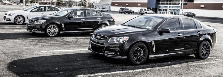 SS of the Month - January 2015 - Chevy SS Forum