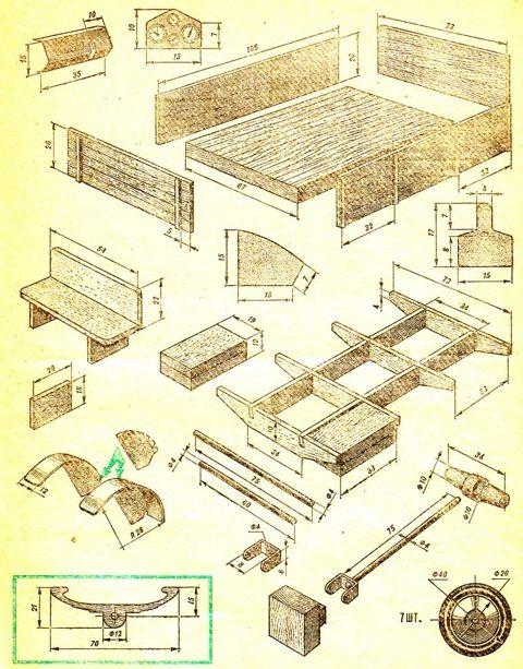 17 best images about houtbewerking tekeningen for Blueprints for kids