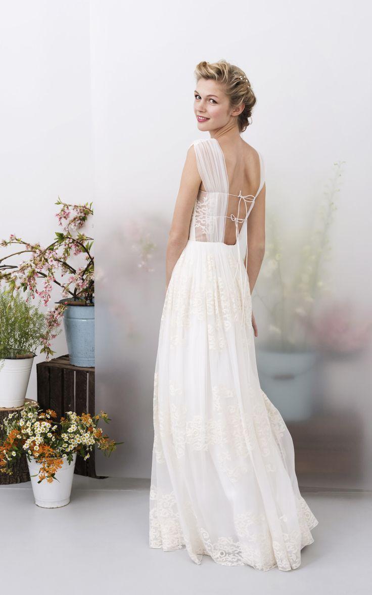 16 best Kleider images on Pinterest   Bridal gowns, Bhs wedding ...