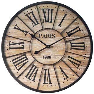 Clocks - Shop The Best Deals For Nov 2016