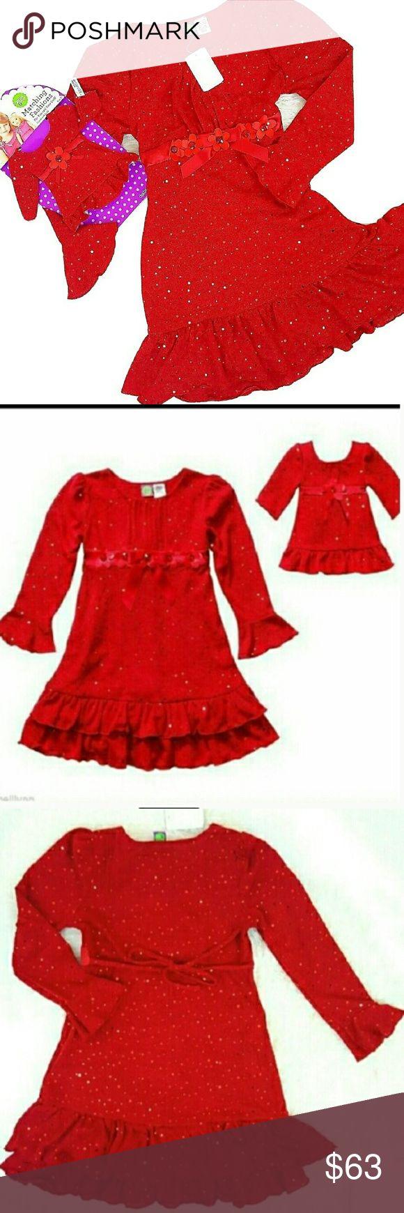 The 25+ best Red dresses for kids ideas on Pinterest