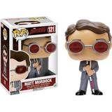 Funko - Pop! Marvel Daredevil TV: Matt Murdock - Multi
