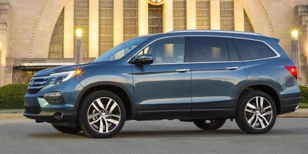 2021 Honda Pilot Plug In Hybrid Specs Release And Price Blog Honda Release Honda Pilot Honda Drive