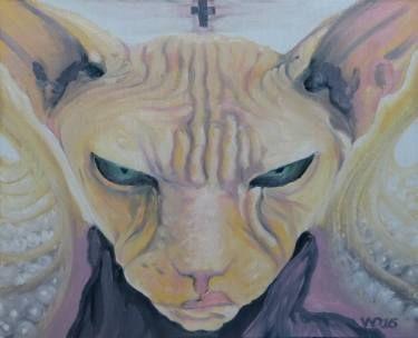 divine kitty