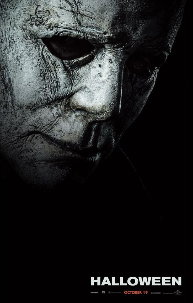 Michael Myers is getting ready for his comeback. 40 years