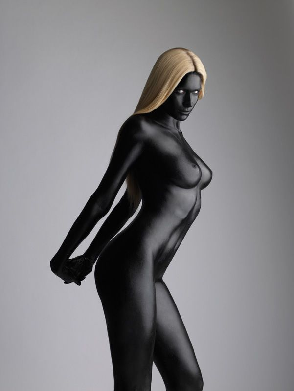 Black Tuuli II by Rankin