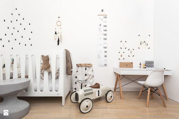 Pokój dziecka styl Skandynawski - zdjęcie od ARCHISSIMA - Pokój dziecka - Styl Skandynawski - ARCHISSIMA