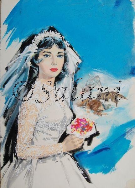 schiava o regina delly - edizione 1966