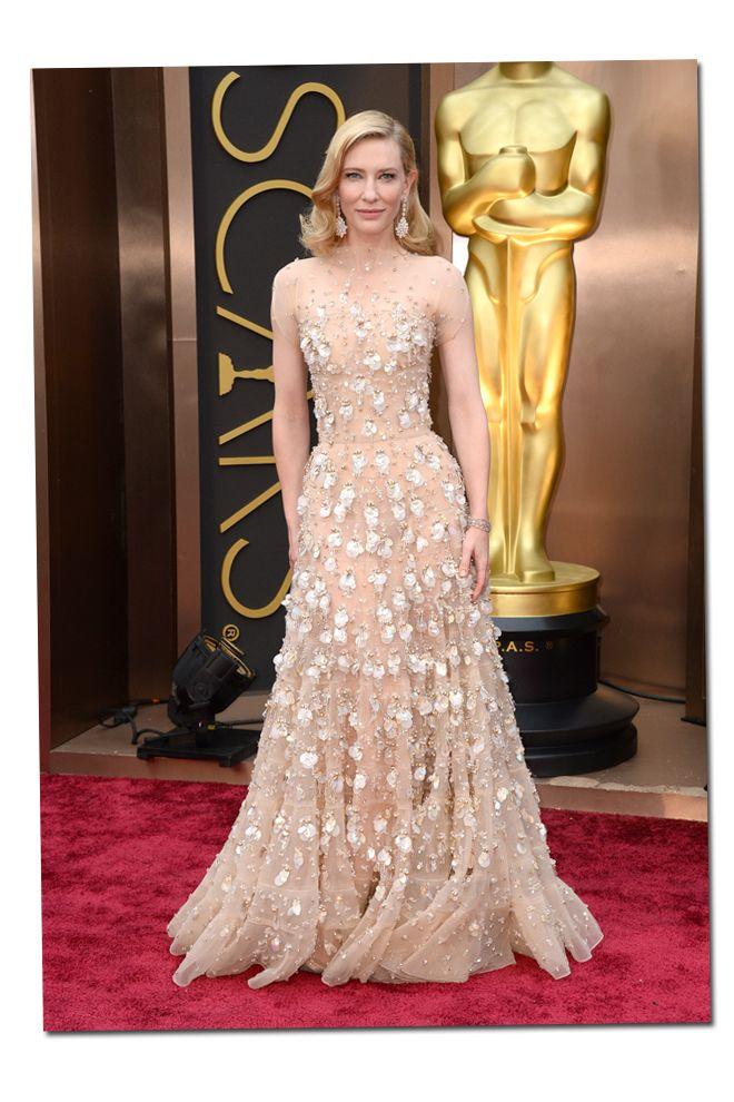 Looks de Oscars 2014