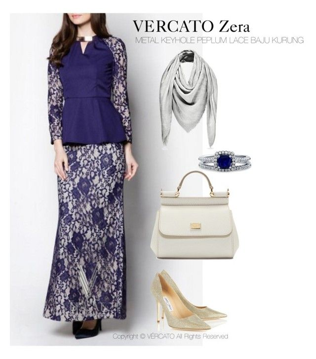 """VERCATO Zera Baju Kurung Moden"" in navy blue and also available in mint green and black . SHOP NOW: http://www.vercato.com"