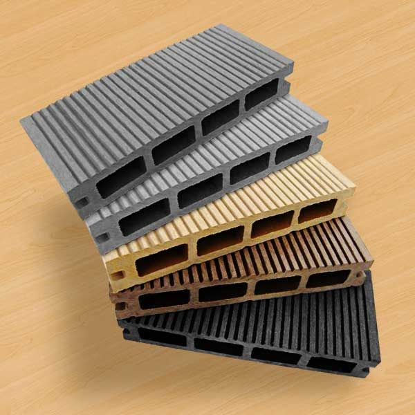 WPC Decking | Wood Plastic Composite Decking Boards