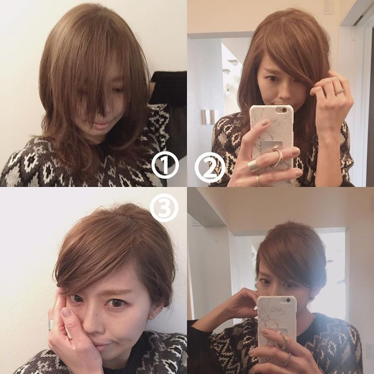 おしゃれはヘアまで!Instagramで人気の【hello.sayakaさん】に学ぶヘアアレンジ