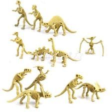 Lot 12 Assorted Plastic Dinosaurs F...
