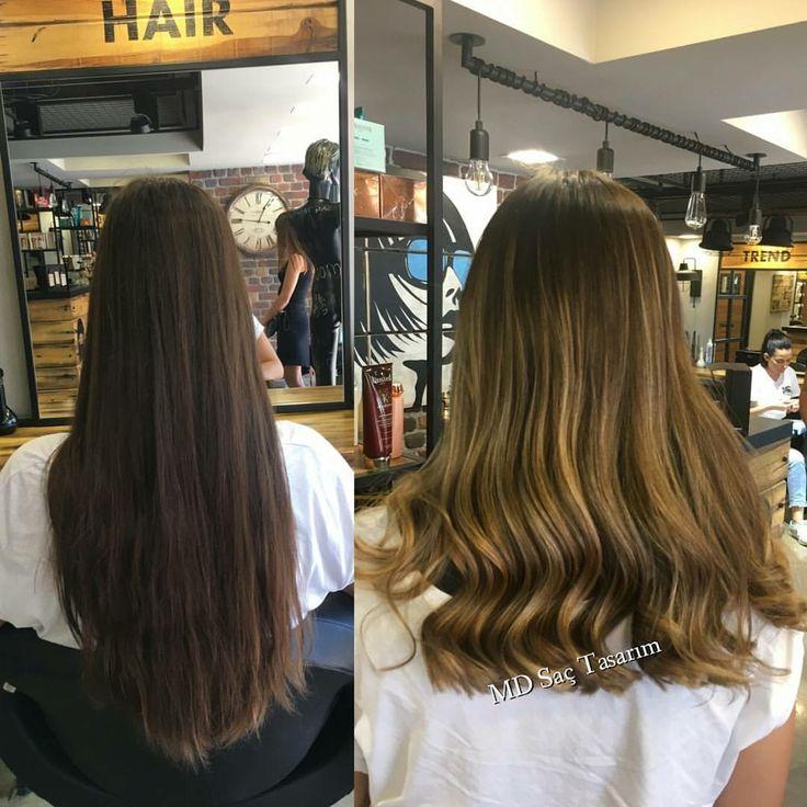Degismeye hazirmisiniz 😉😉 #hair #ombre #balyaj #ombrehair #sombre #blonde #izmir #kuaför #trend #trendhair #kuaförde #love #hairstyle #goztepe #bostanli #buca #karsiyaka #hairfashion #hairdresser #naturel #hairdesign #fashion #me #hairoftheday #degisim #newhair #photooftheday #mdsactasarim @mdmetindemir