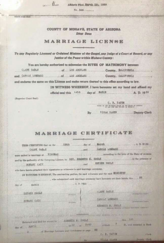 Marriage license 7 best State of Colorado