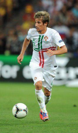 Fábio Coentrão - Portugal National Team