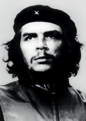 La Fotos màs famosas del Ché Guevara