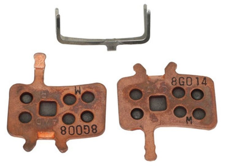 Avid Metallic Disc Brake Pads for all Juicy and BB7, Pair