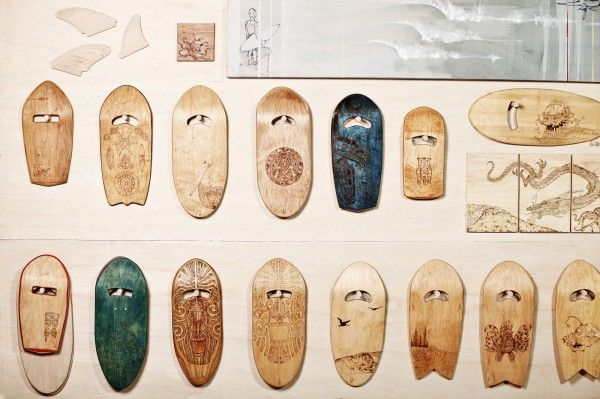 I want one of these handplanes