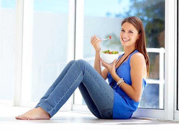 Fogyj 3 kilót egy hét alatt! Anyagcsere-gyorsító diéta   Mindmegette.hu