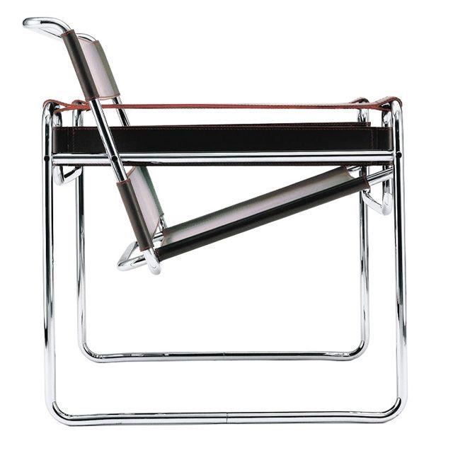 Wassily Chair Marcel Breuer