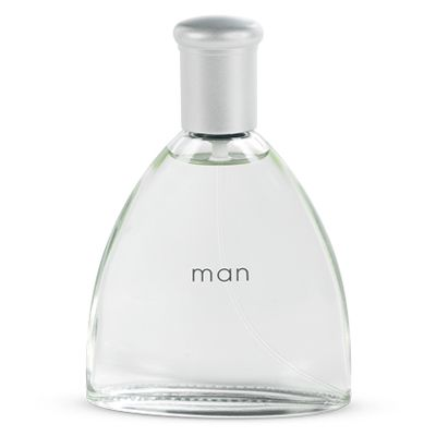 A cool, invigorating scent with watermint and basil for today's on-the-go man.