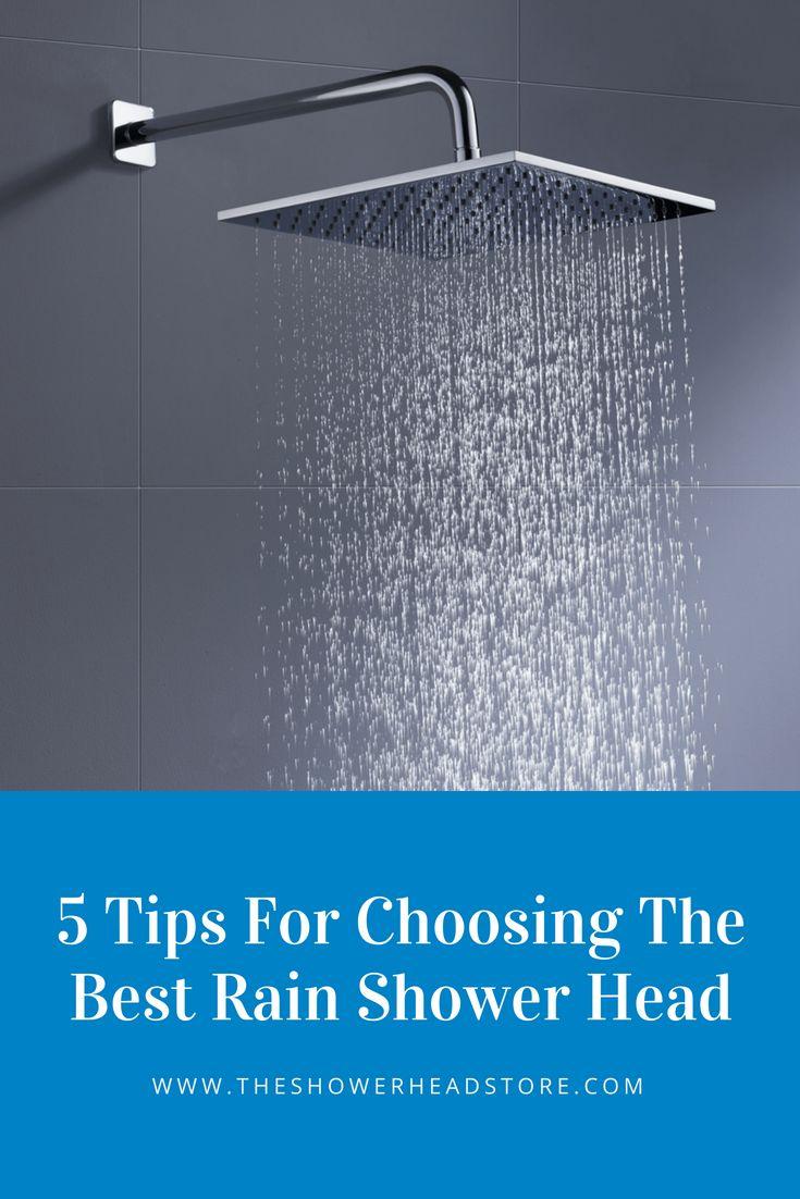 17 best Best Shower Heads images on Pinterest | Showers, Adjustable ...