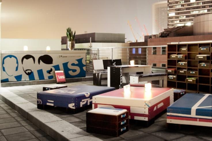 Best #Design #Hotels in #Frankfurt | My Design Agenda