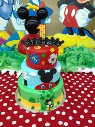 """mickey mouse clubhouse party 