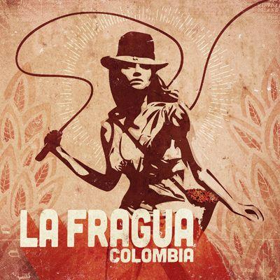 La Fragua, Colombia