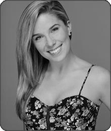 Bree Wasylenko - Judge: Winnipeg Dance Competition from March 8-10, 2013