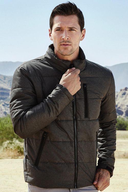 Jachetă Urban Active by Stedman: o jacheta outdoor pt. barbati #geci #personalizate #jachete #barbati #outdoor