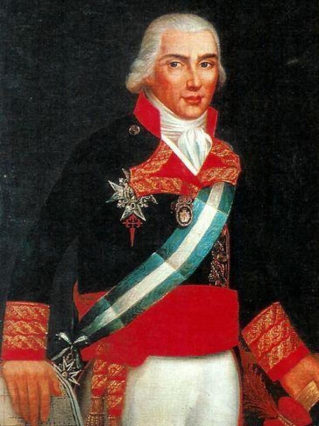Federico Gravina. 1756 Federico Gravina (1756–1806) fue un marino, militar y capitán general de la Real Armada Española. Célebre por su participación en la batalla de Trafalgar, fue uno de los más insignes marinos de España