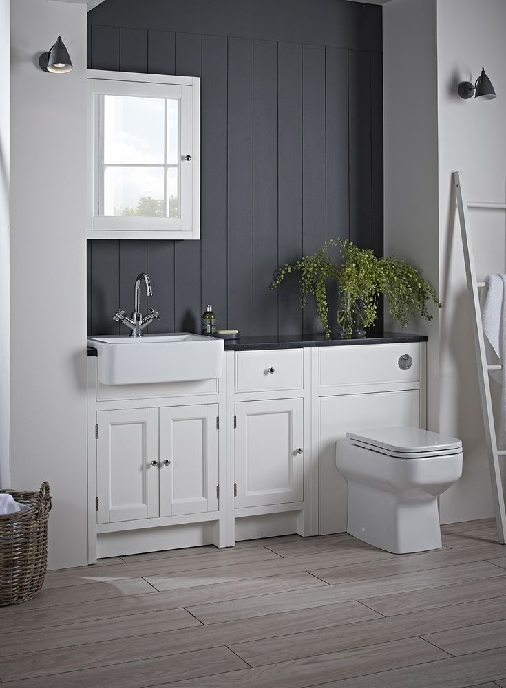 Roper Rhodes Hampton Chalk White http://www.roperrhodes.co.uk/range/hampton/