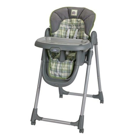 Meal time 174 highchair roman baby love