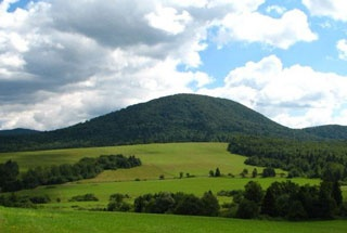 Beskid Niski - Lower Beskids in Poland