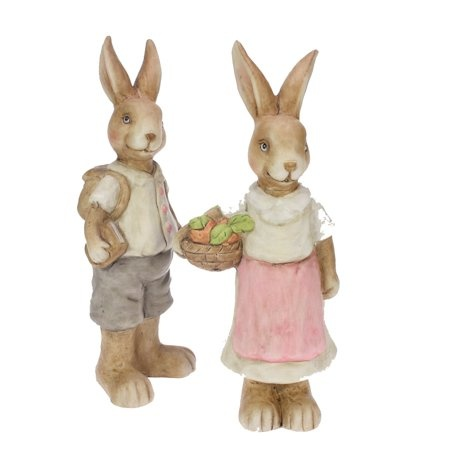 mr and mrs bunny
