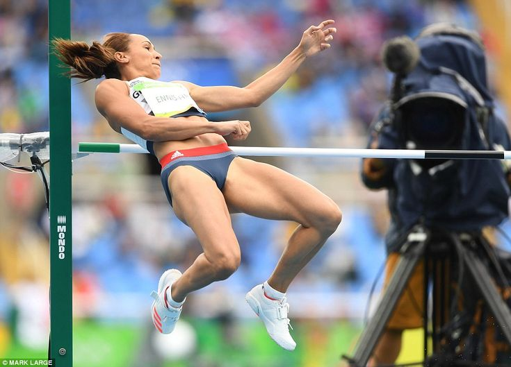 Jessica Ennis Hill in the heptathlon high jump event after claim 23(962×692)