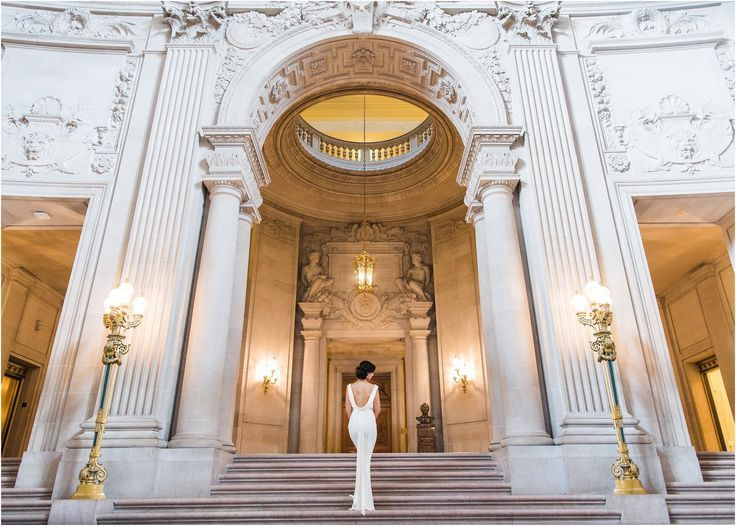1000 ideas about city hall weddings on pinterest for Sf courthouse wedding
