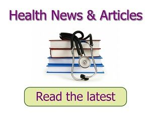 Natural Health News, Articles and Tips.