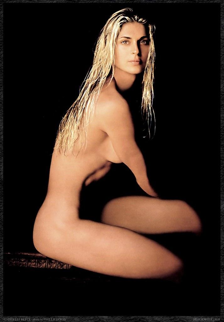 Gabrielle Reece desnuda Fotos Porno XXX