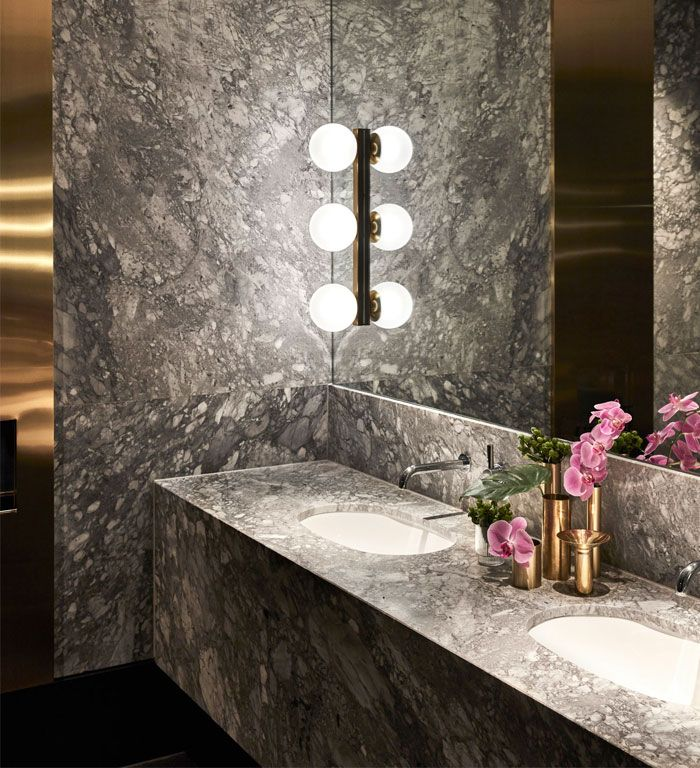 Interior Design Trends for 2021 | Best bathroom designs ...