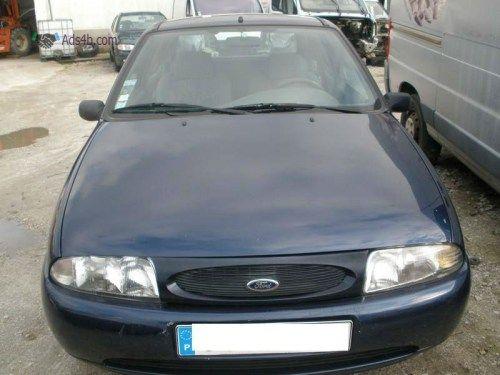 Portas grelha quadrante óticas Ford Fiesta 1.25 16Vl ano 1996 Diverso material para Ford Fiesta 1.25 16Vl ano 1996