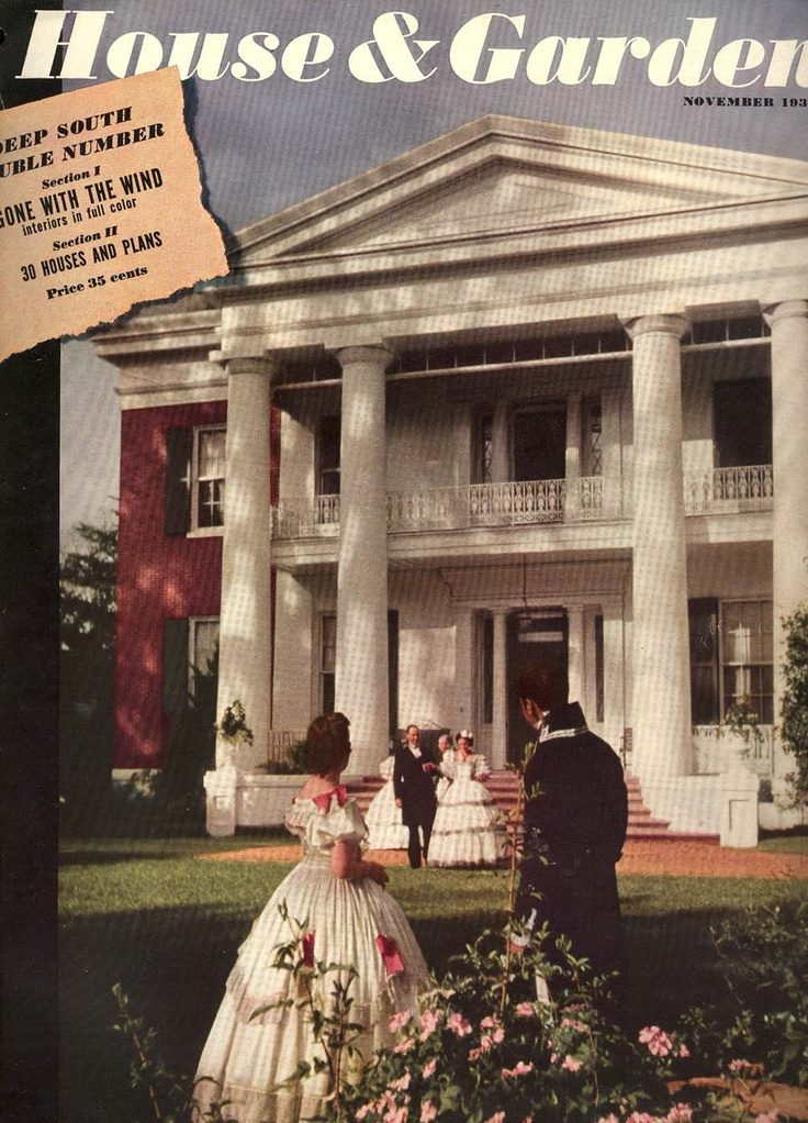 Tara Gone With The Wind House Plan Admirable Nice Home Decoration Interior