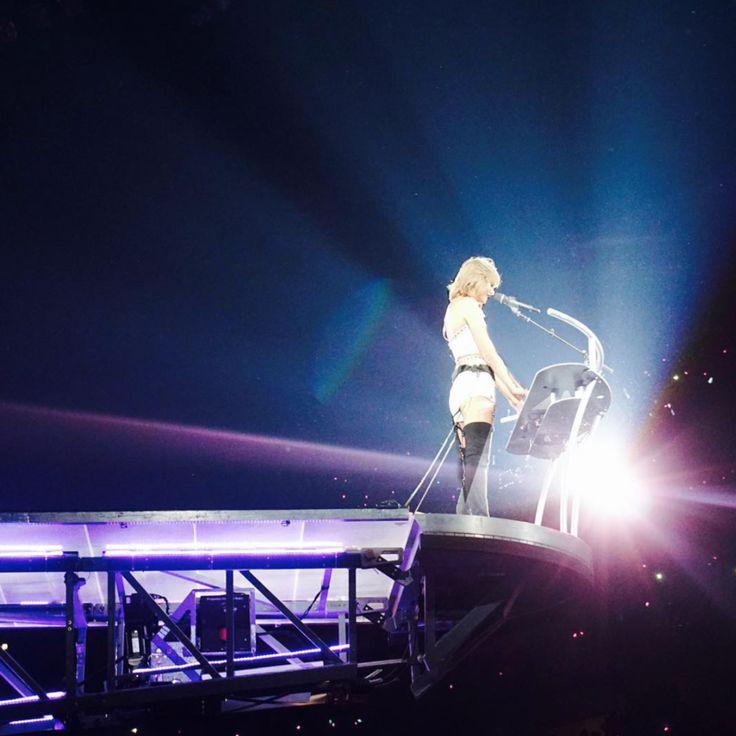 Photo : Taylor Swift