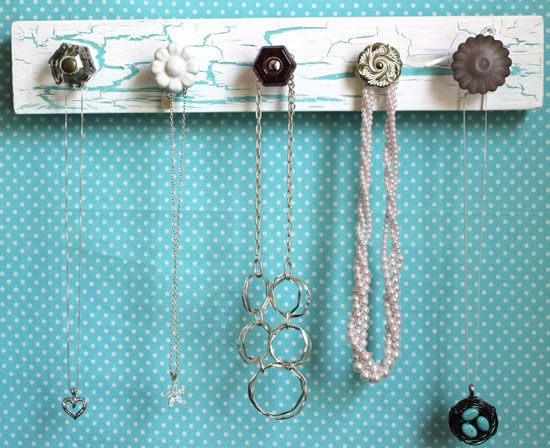 Knob Jewelry Holder FAQs